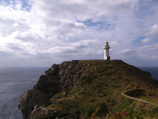 大瀬崎灯台3