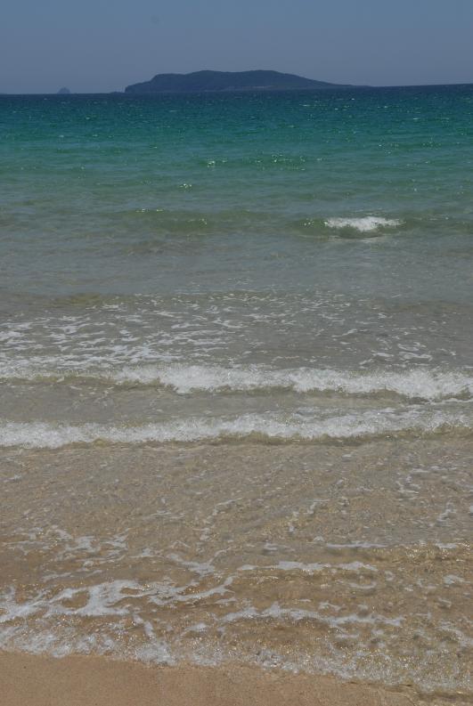 香珠子海水浴場2