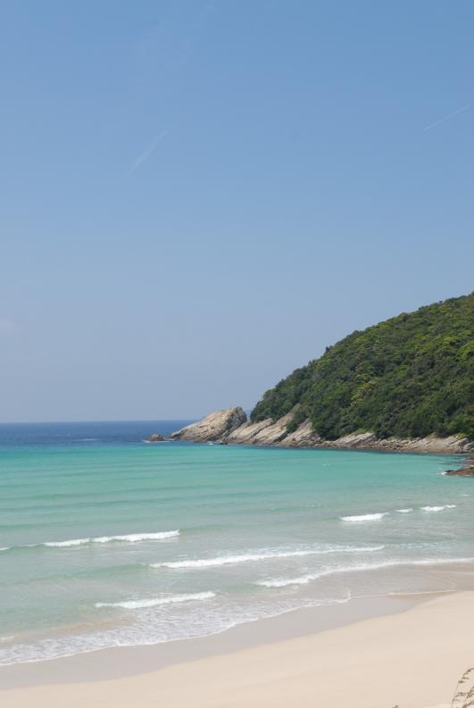 高浜海水浴場2