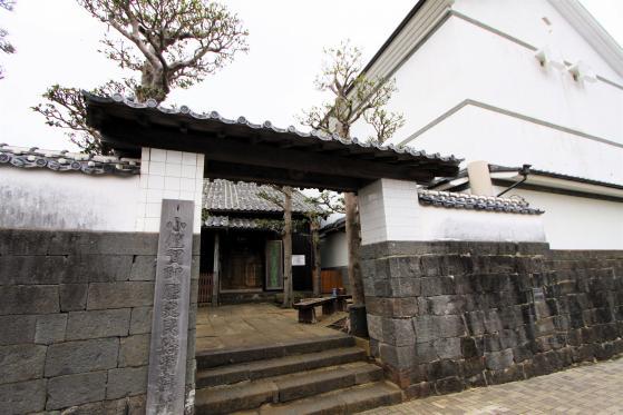 小値賀町歴史民俗博物館1