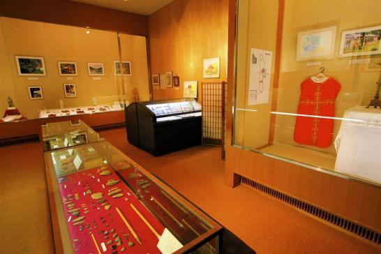 小値賀町歴史民俗博物館3