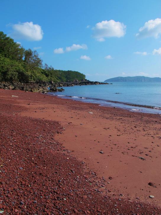 赤浜海岸(小値賀町)3