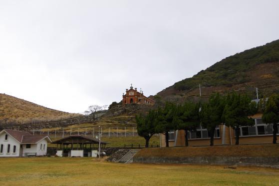野崎島自然学塾村1