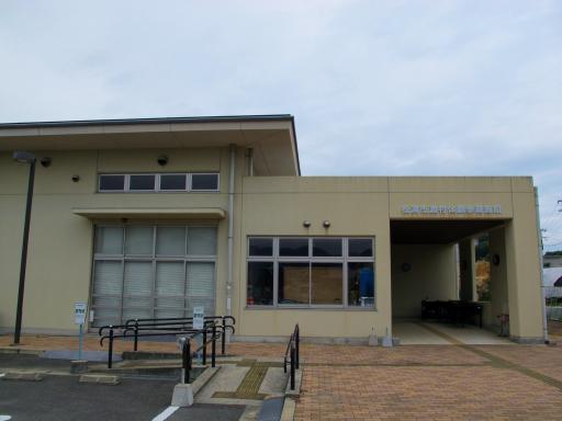 松浦市漁村体験学習施設
