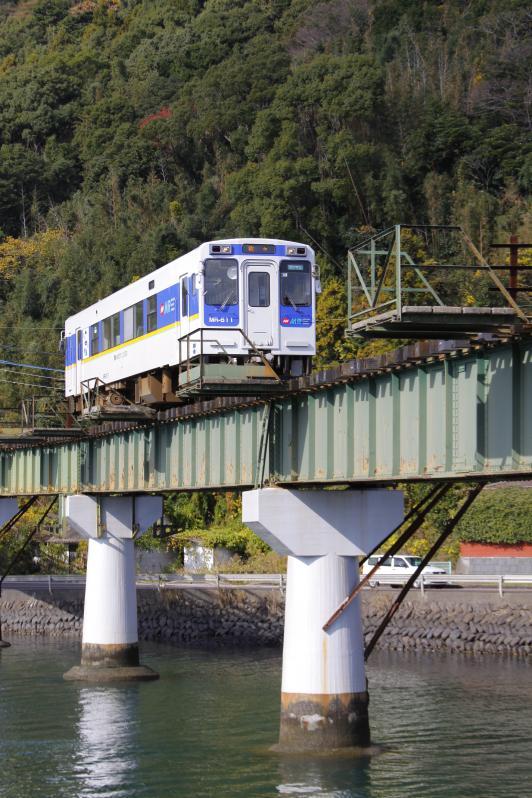 松浦鉄道1
