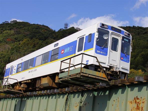 松浦鉄道2