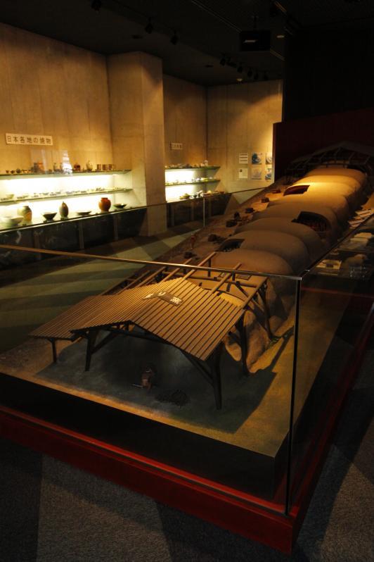 うつわ歴史館(三川内町)3