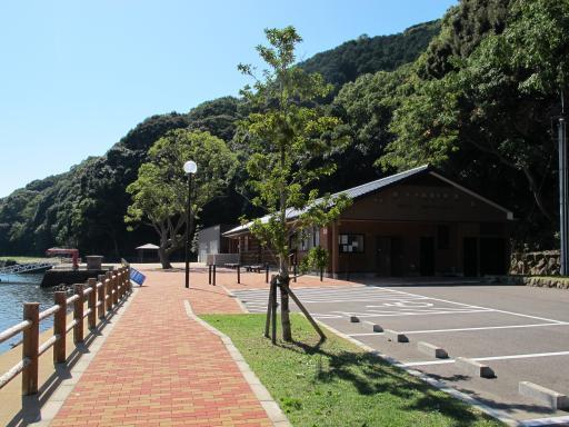 海洋スポーツ基地カヤックセンター(小佐々町)