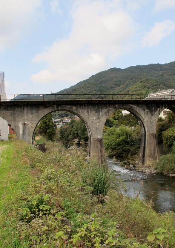 吉井川橋梁2