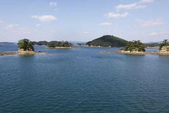 九十九島(鹿子前町)
