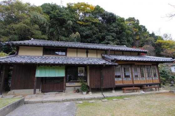 泰平屋(三川内町)