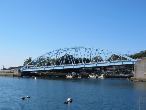 楠泊橋(小佐々町)
