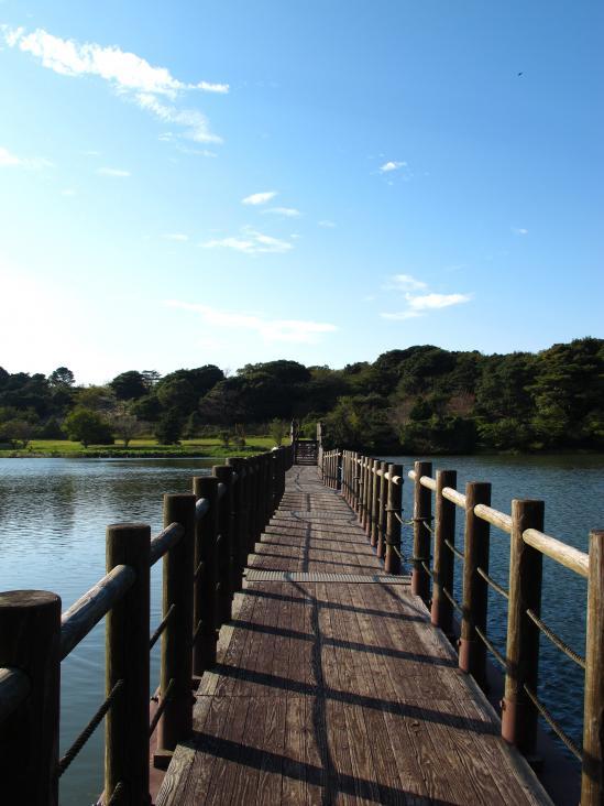 白岳公園(江迎町)2