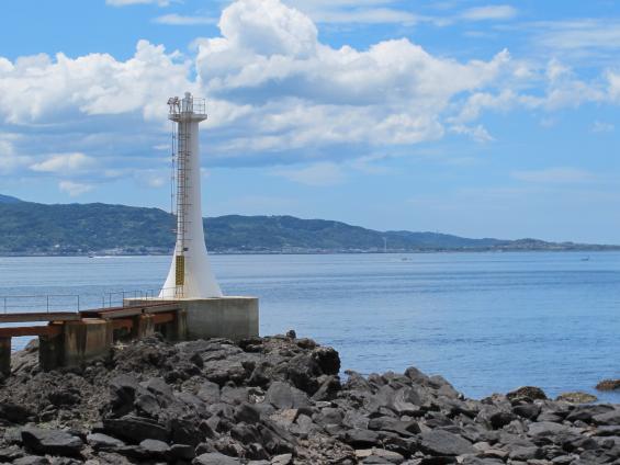 瀬詰崎灯台