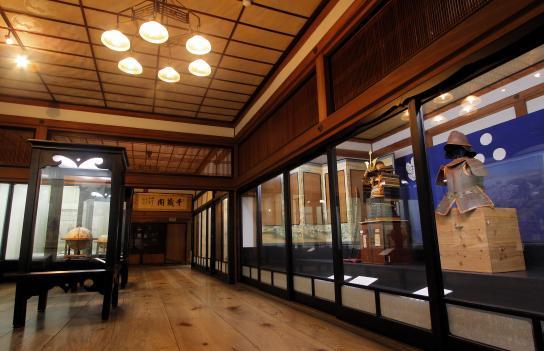 松浦史料博物館3