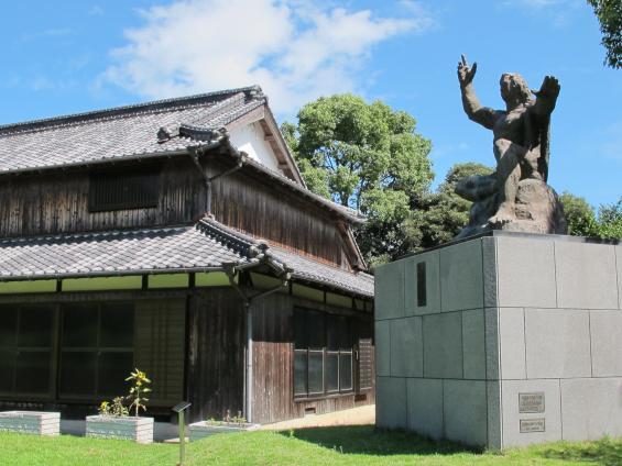 北村西望記念館4