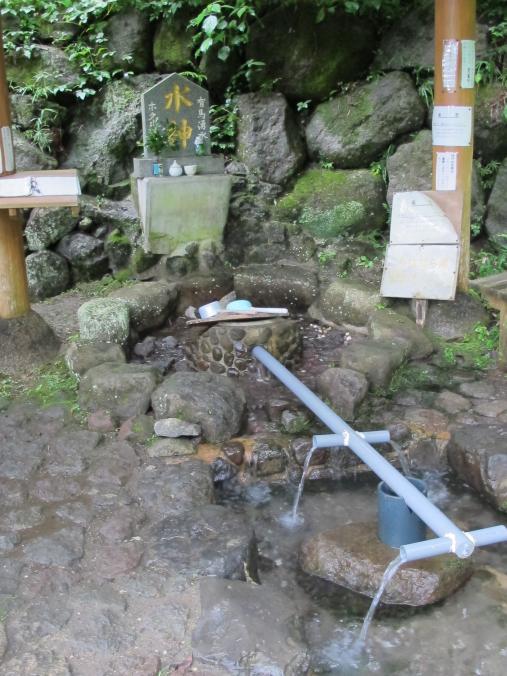 有馬湧水ホタルの里3
