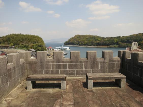 横瀬浦公園4