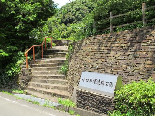 小田貝塚遺跡公園