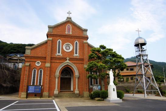 青砂ヶ浦教会2
