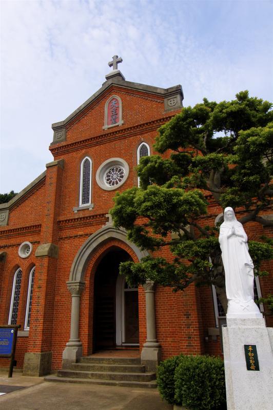 青砂ヶ浦教会3