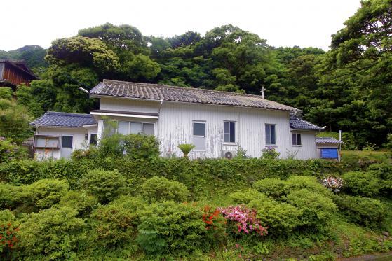 若松大浦教会2