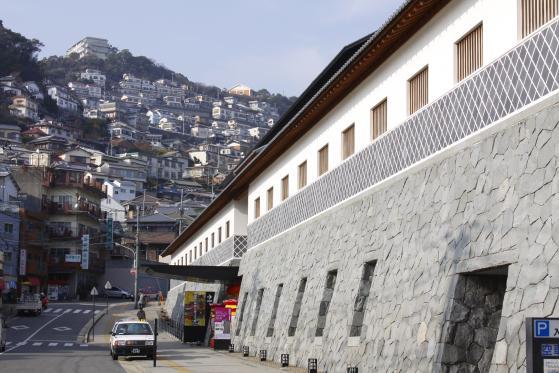 長崎歴史文化博物館1