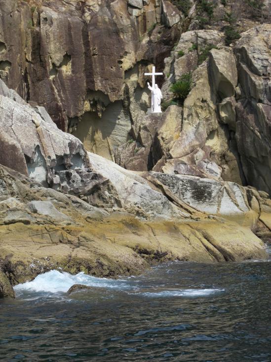 キリシタン洞窟2