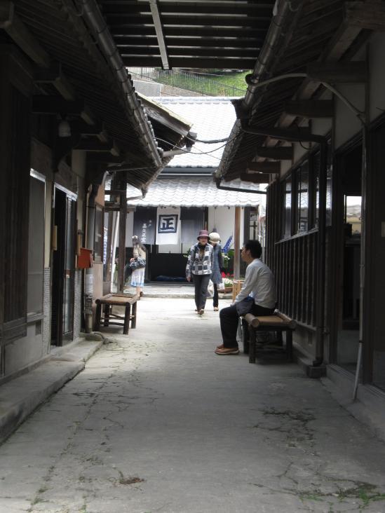三川内皿山2©SASEBO