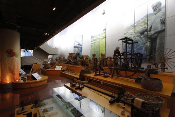 外海歴史民俗資料館2