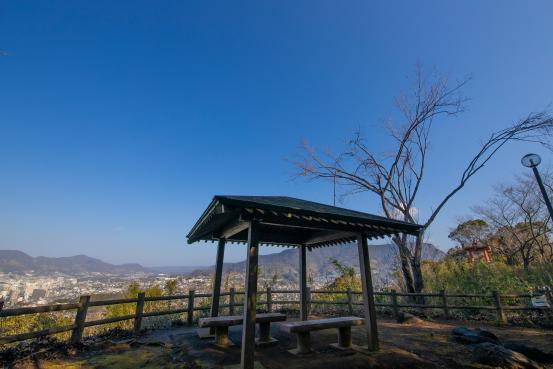 天神山公園3©SASEBO