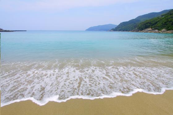 高井旅ビーチ