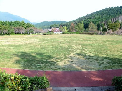 野岳湖公園(ロザ・モタ広場)2