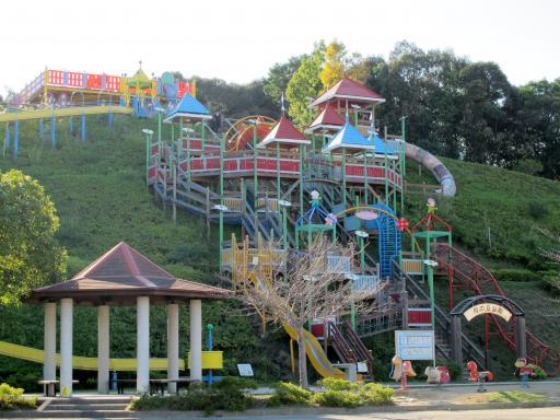 月の丘公園1