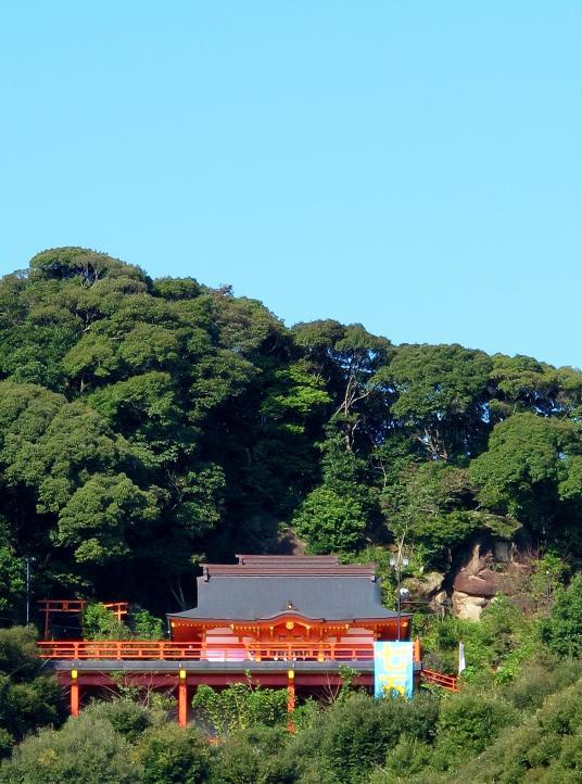 御館山稲荷神社2