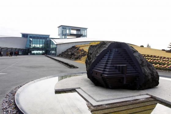 雲仙岳災害記念館(がまだすドーム)6