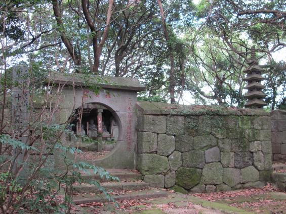 十六羅漢(本光寺)