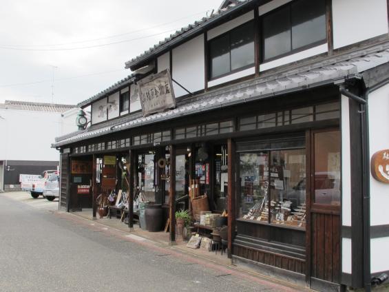 森岳商店街1