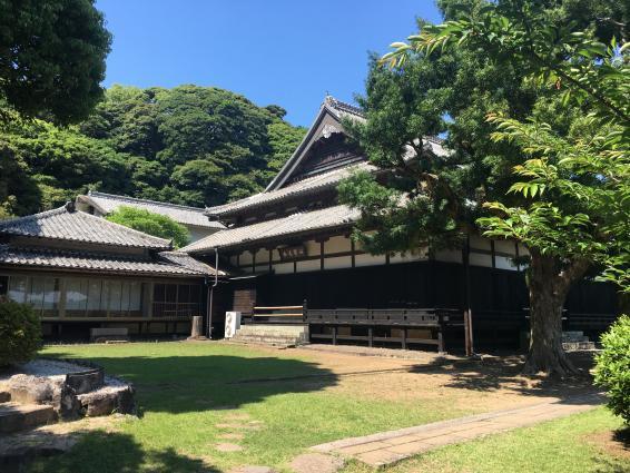 松浦史料博物館2