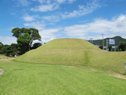 ひさご塚(歴史公園 彼杵の荘)