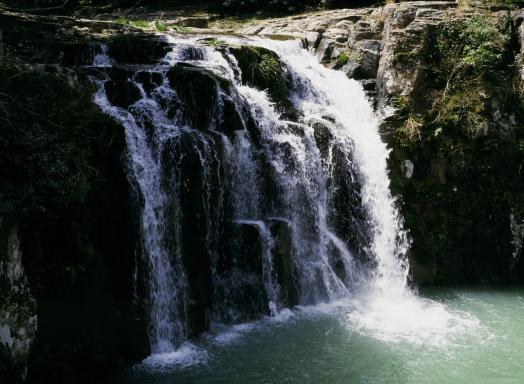 東彼杵 竜頭泉