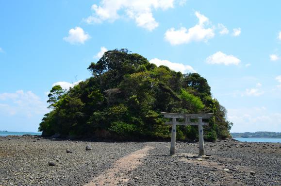 小島神社1