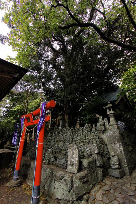 男嶽神社3