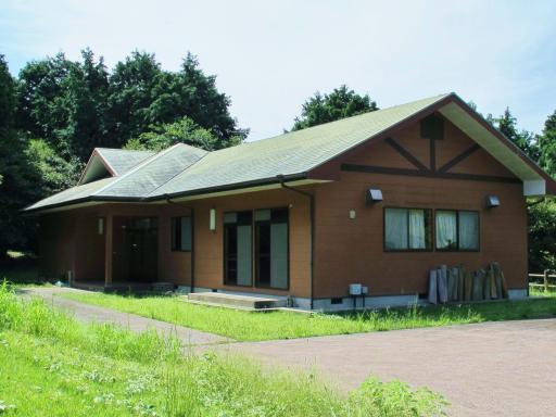 みずほの森公園クラフトハウス(瑞穂町)