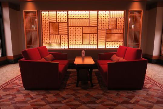 雲仙九州ホテル1