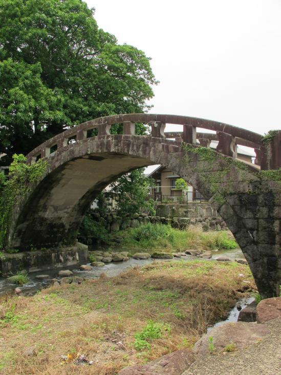 金浜眼鏡橋(小浜町)2