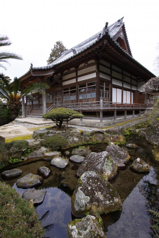 光泉寺(小浜町)4