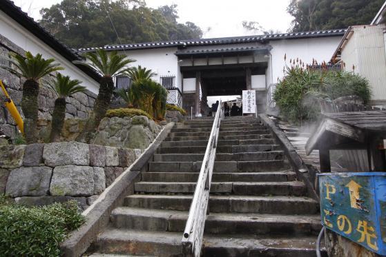 小浜歴史資料館1