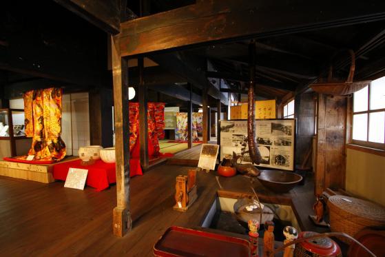 小浜歴史資料館4