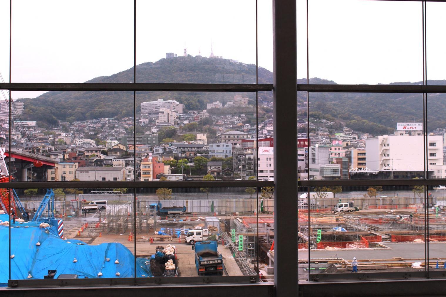 ようこそ長崎へ!!-2